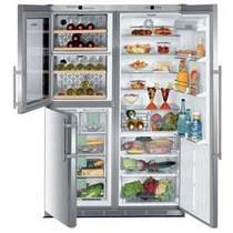 Подключение встраиваемого холодильника. Артёмовские электрики.