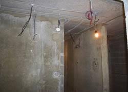 Правила электромонтажа электропроводки в помещениях город Артём
